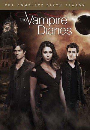Watch Movie The Vampire Diaries - Season 6