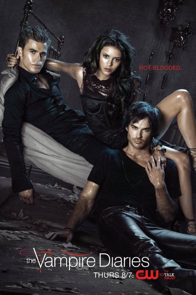 Watch Movie The Vampire Diaries - Season 7
