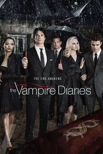 Watch Movie The Vampire Diaries - Season 8