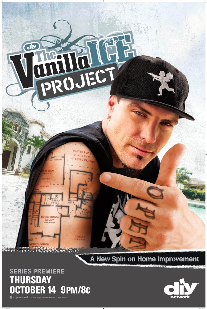 Watch Movie The Vanilla Ice Project - Season 7