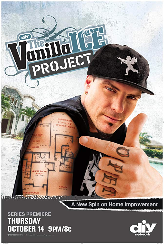 Watch Movie The Vanilla Ice Project - Season 8