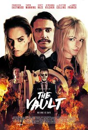 Watch Movie The Vault