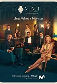 Watch Movie The Velvet Collection - Season 2
