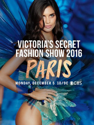 Watch Movie The Victorias Secret Fashion Show 2016
