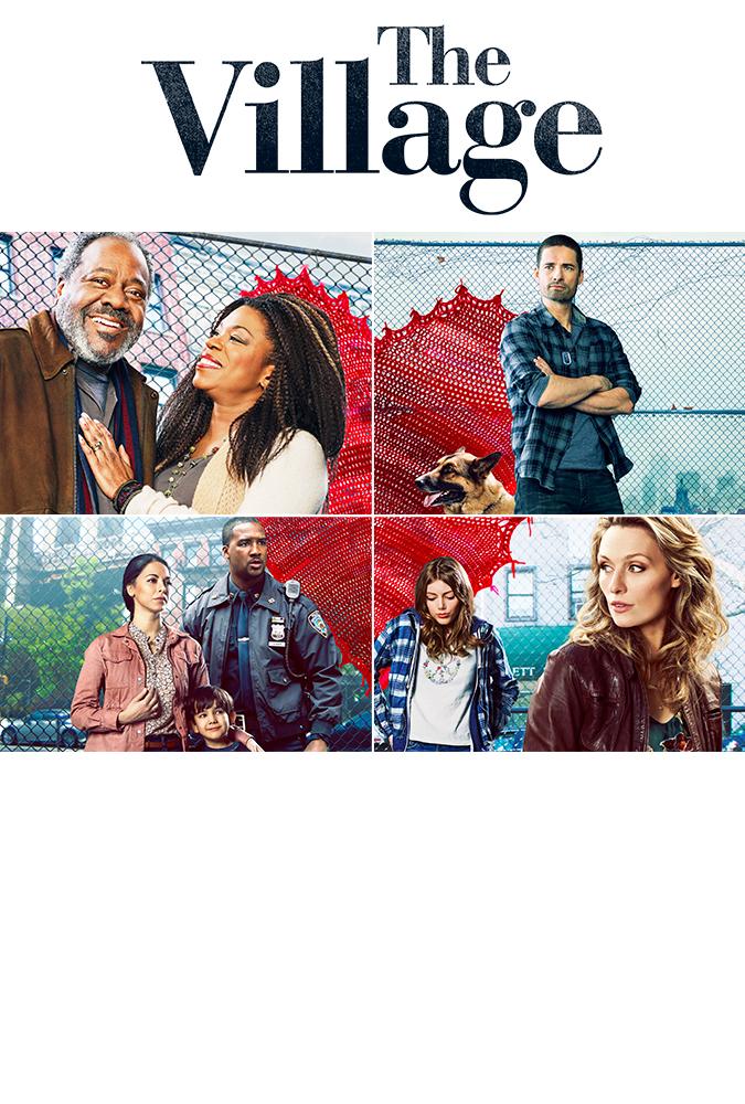 Watch Movie The Village (2019) - Season 1