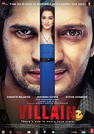 Watch Movie The Villain