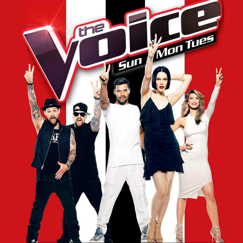 Watch Movie The Voice AU - Season 7