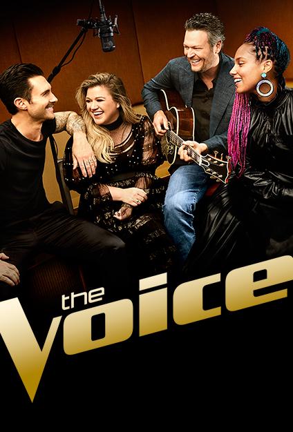 Watch Movie The Voice - Season 1