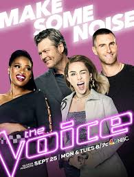 Watch Movie The Voice - Season 14