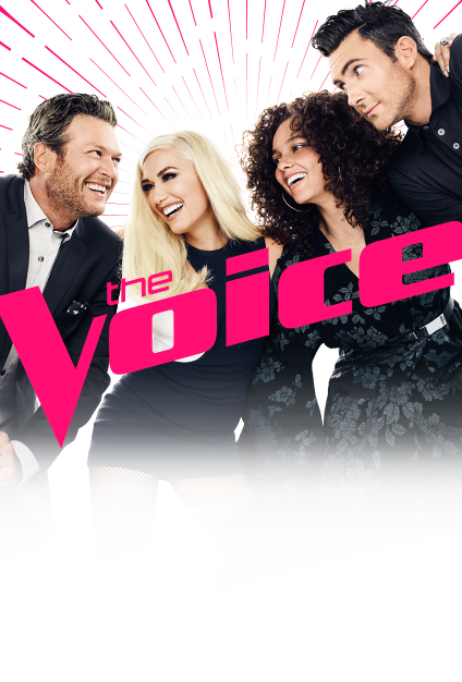 Watch Movie The Voice - Season 15