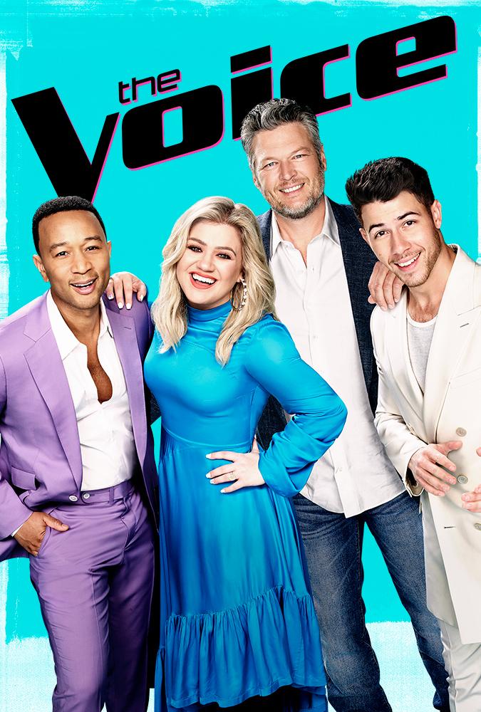 Watch Movie The Voice - Season 18