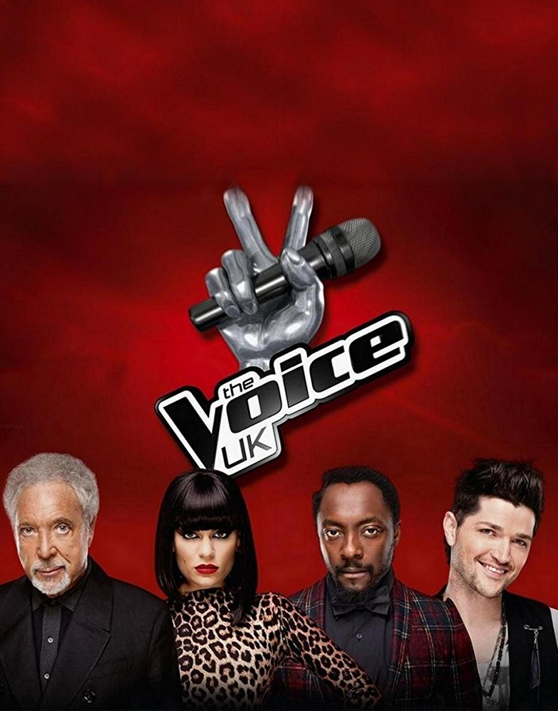 Watch Movie The Voice UK - Season 9