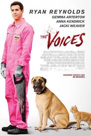 Watch Movie The Voices