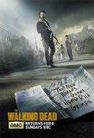 Watch Movie The Walking Dead - Season 5