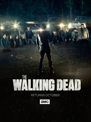 Watch Movie The Walking Dead - Season 8