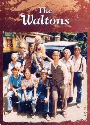 Watch Movie The Waltons - Season 3