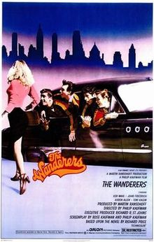 Watch Movie The Wanderers