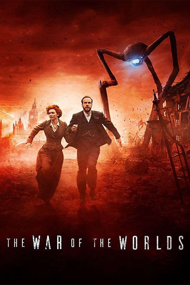 Watch Movie The War of the Worlds - Season 1