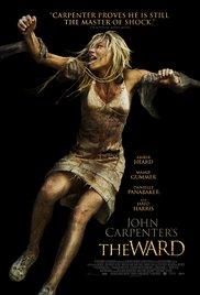 Watch Movie The Ward