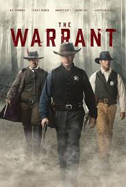 Watch Movie The Warrant