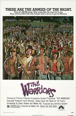 Watch Movie The Warriors