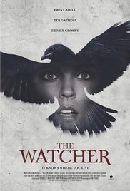 Watch Movie The Watcher (2016)
