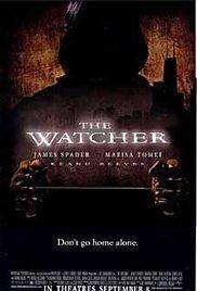 Watch Movie The Watcher
