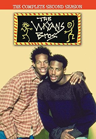 Watch Movie The Wayans Bros. - Season 4