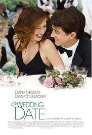 Watch Movie The Wedding Date