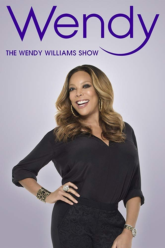 Watch Movie The Wendy Williams Show - Season 7