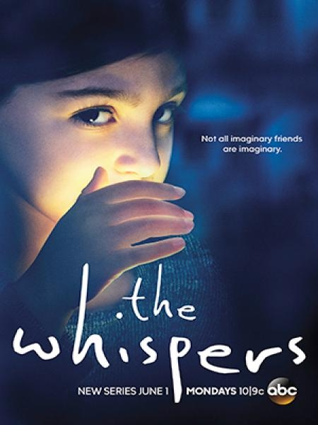 Watch Movie The Whispers - Season 1