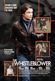 Watch Movie The Whistleblower