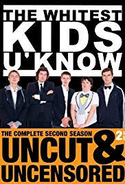 Watch Movie The Whitest Kids U'Know season 3