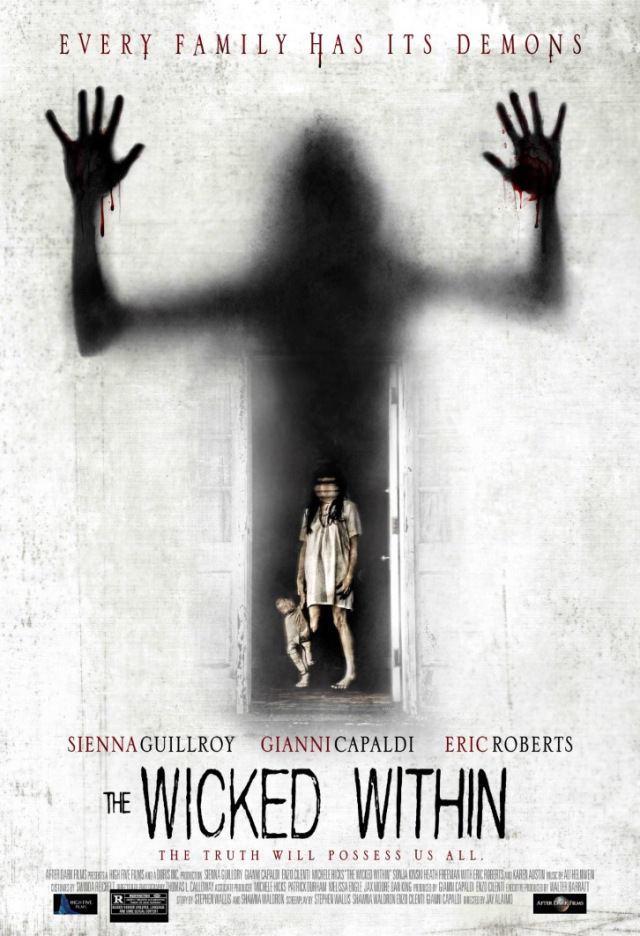Watch Movie The Wicked Within
