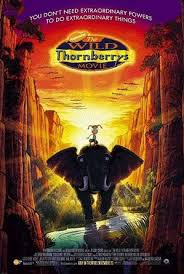 Watch Movie The Wild Thornberrys Movie