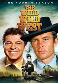 Watch Movie The Wild Wild West season 3