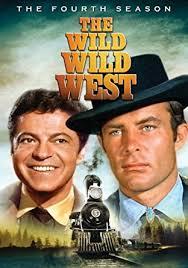 Watch Movie The Wild Wild West season 4