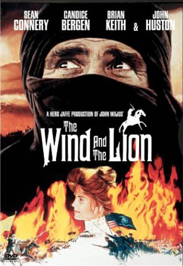 Watch Movie The Wind and the Lion