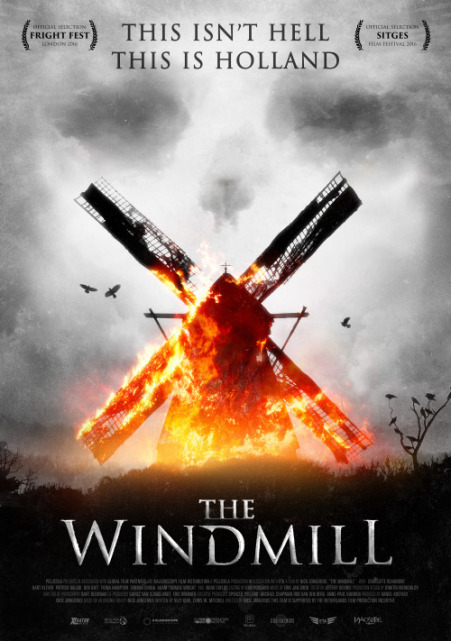 Watch Movie The Windmill Massacre