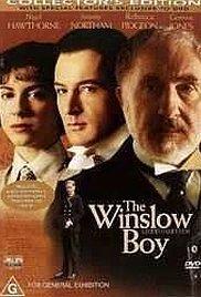 Watch Movie The Winslow Boy