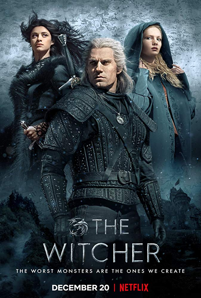 Watch Movie The Witcher - Season 1