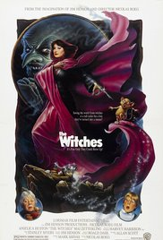 Watch Movie The Witches