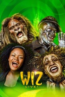 Watch Movie The Wiz Live