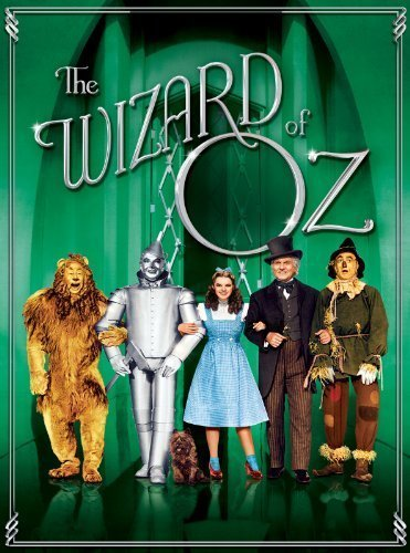 Watch Movie The Wizard Of Oz