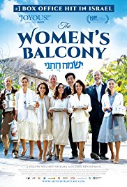 Watch Movie The Women's Balcony