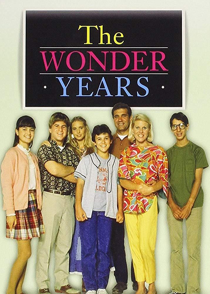 Watch Movie The Wonder Years - Season 2