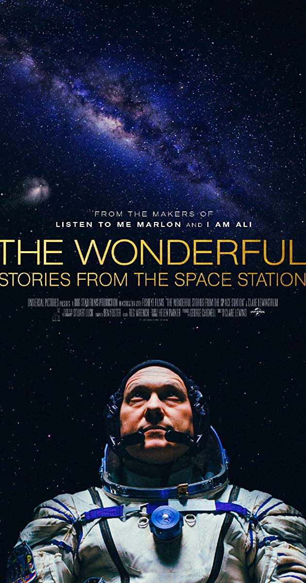 Watch Movie The Wonderful: Stories from the Space Station