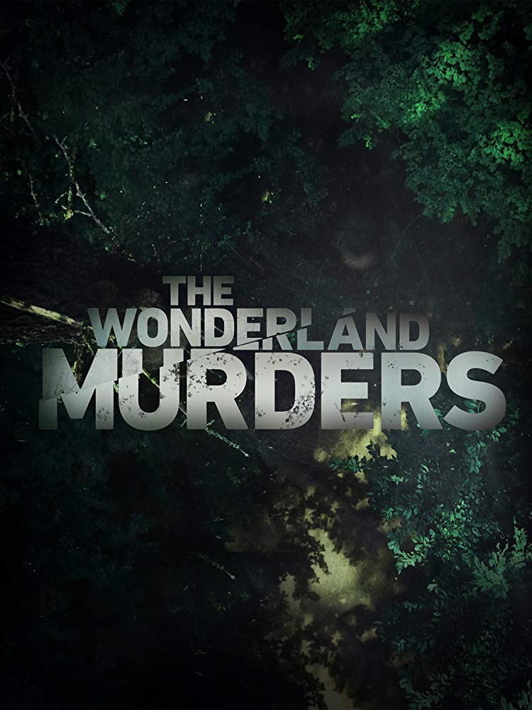 Watch Movie The Wonderland Murders - Season 2