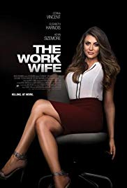 Watch Movie The Work Wife