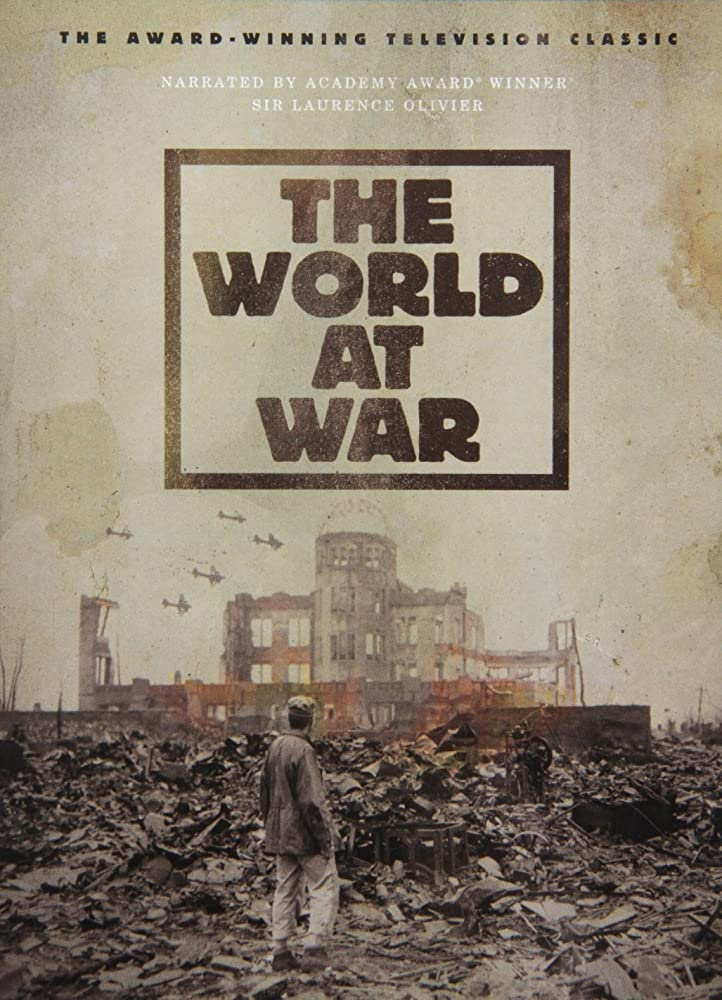 Watch Movie The World at War - Season 1
